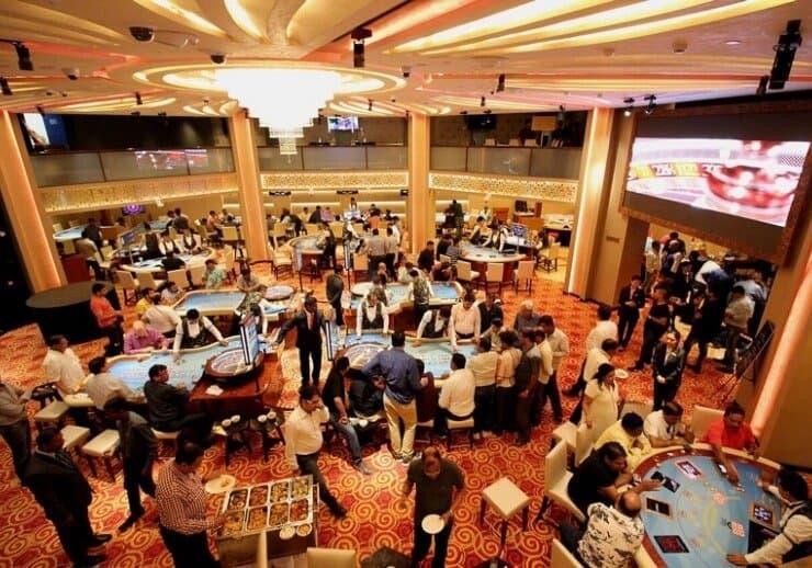 Casino Strike32