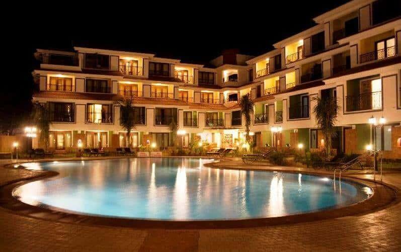 Chances Casino Resort