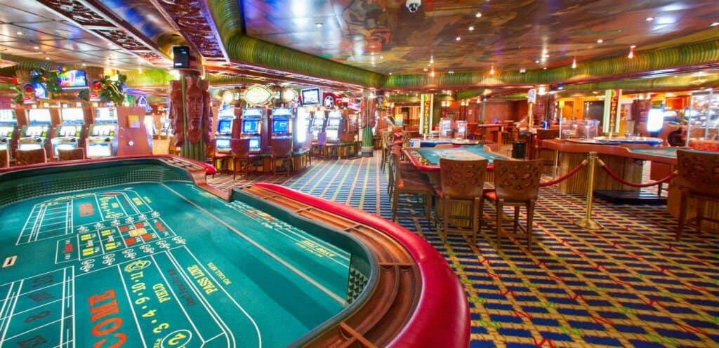 Dunes –The Casino