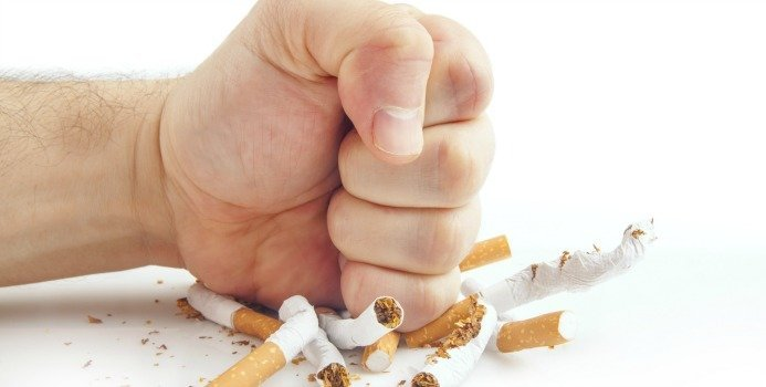 How To Quit Smoking Faster