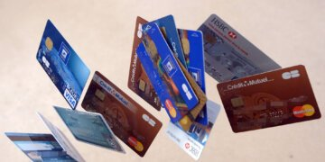 How You Can Choose The Best Credit Card For You If You Are A Student