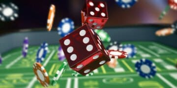 Top 10 Coolest Casinos in Goa