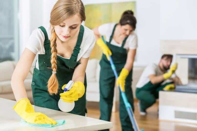 Top 5 Things one Should Know before Hiring a Maid in Dallas
