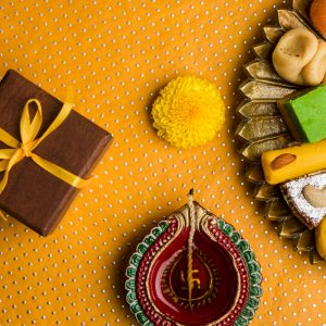 The 5 Best Thoughtful Diwali Gifts For Your Loved One!