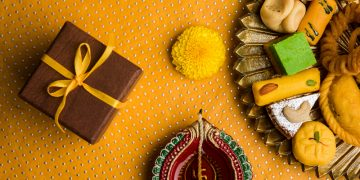 Thoughtful Diwali Gifts