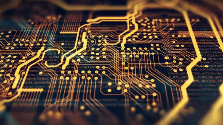 circuit board design