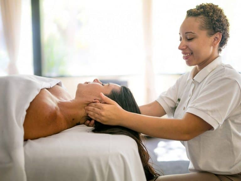 Difference Between Massage Therapist And Medical Massage Therapist