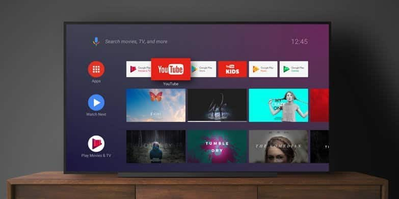 What are Android TV boxes