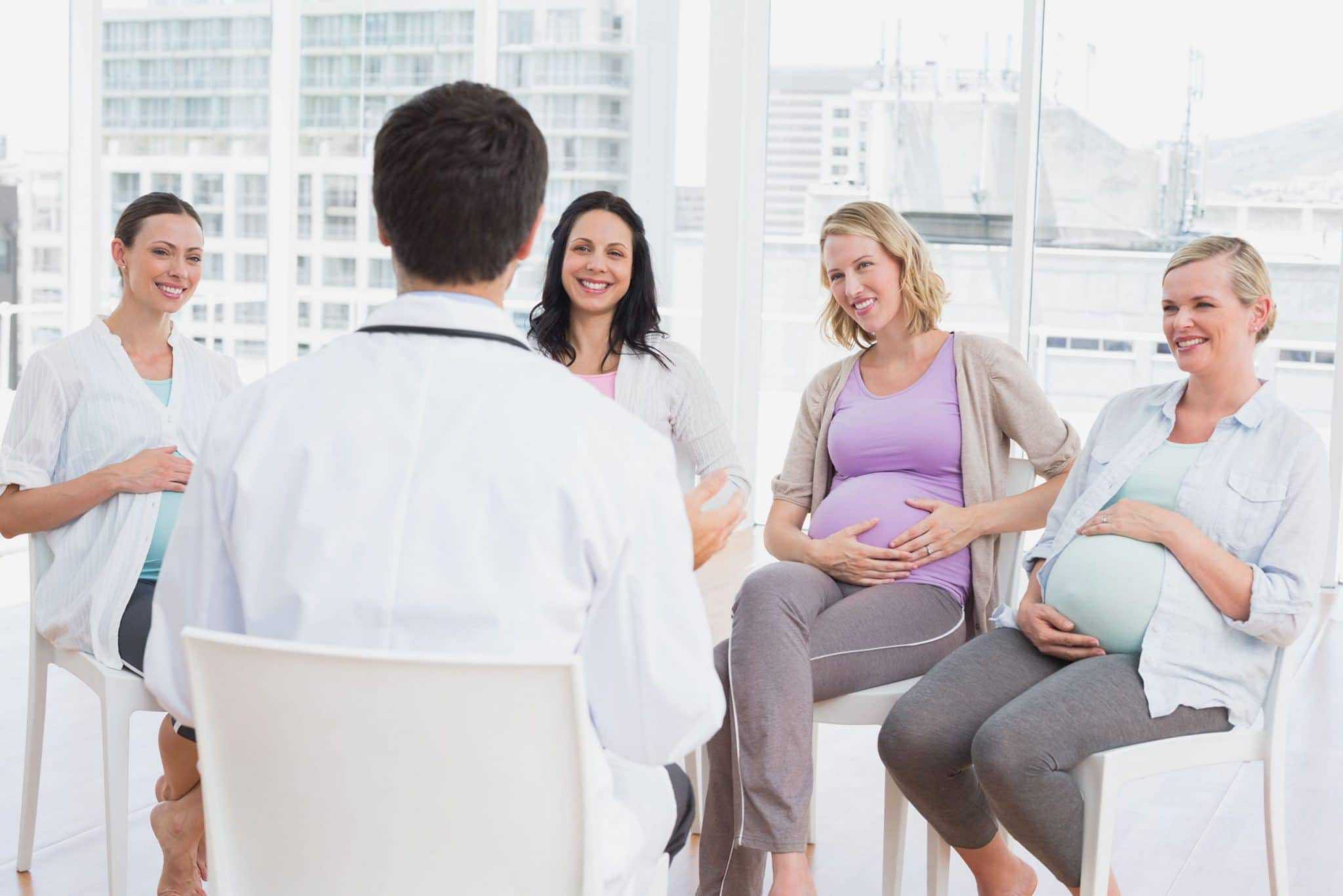 How to Choose the Best Birthing Class