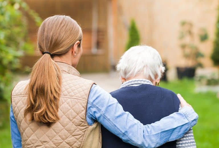 How to Find the Best Nursing Home