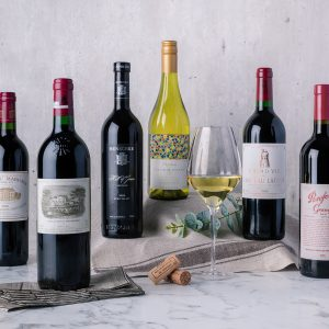 Why Buying Wine Can Be a Varied Treat