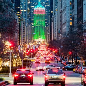 Best Ways To Spend This Holiday Season In NYC