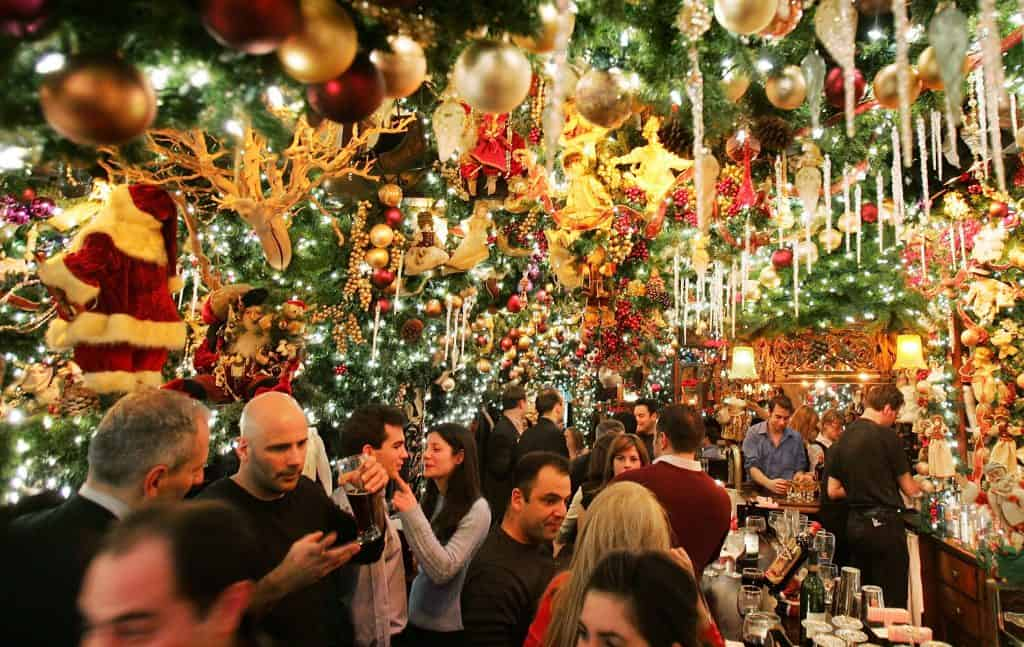 Best Ways To Spend This Holiday Spirit In NYC