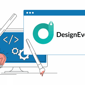 Design Evo: Easy way to create a professional logo