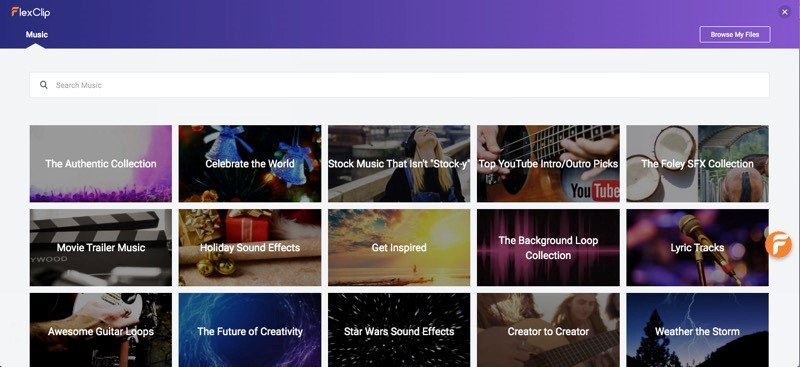 felixie How to Create Online Videos from Photos