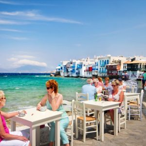 Visit Mykonos: 5 Reasons Why To Visit Mykonos