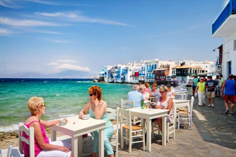 5 Reasons Why You Have To Visit Mykonos