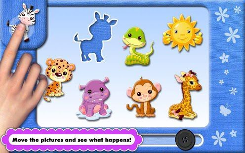 1free android apps for kids