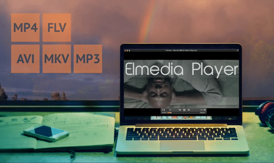 elmedia player Best Video Player for Mac5856