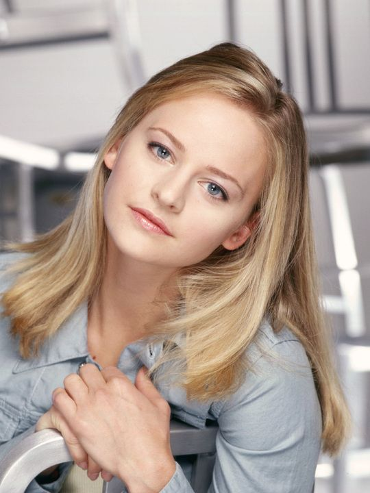 Actress Daniella Deutscher