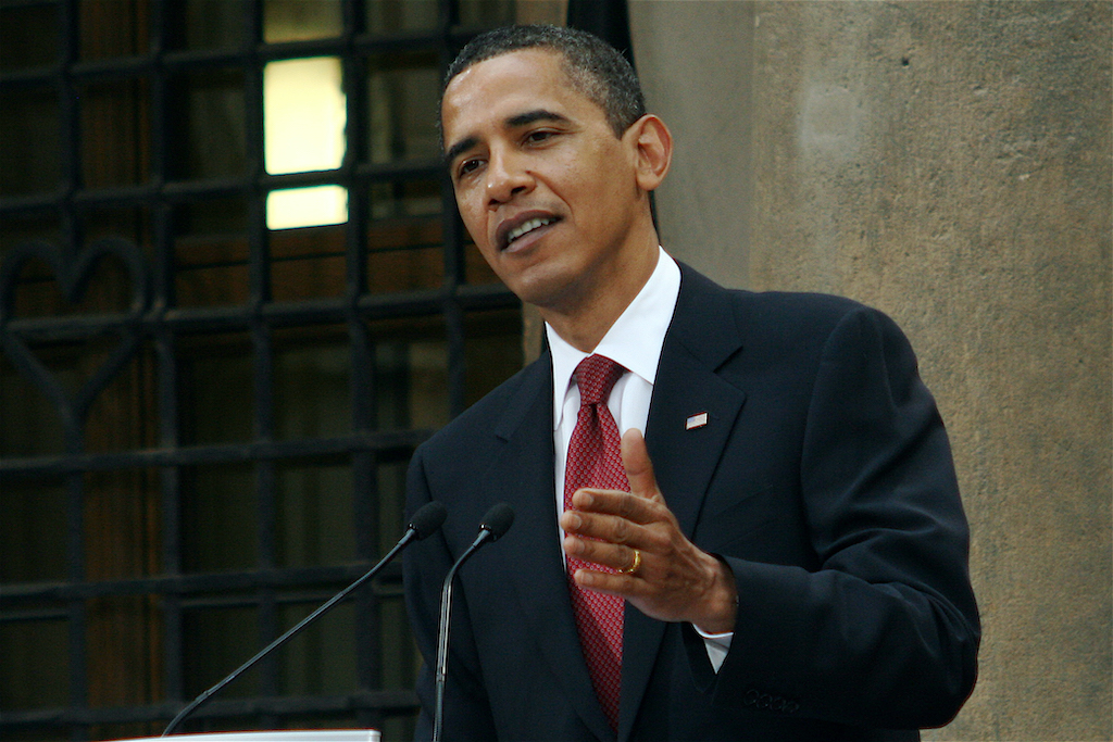 By diversifying, Obama's net worth climbs to new heights