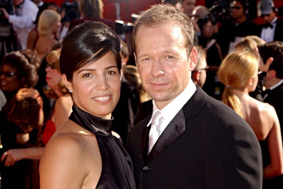 Kimberly Fey's Biography | The Ex-Wife of Donnie Wahlberg