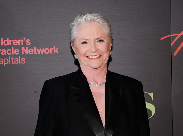 How Much Is Susan Flannery Worth?