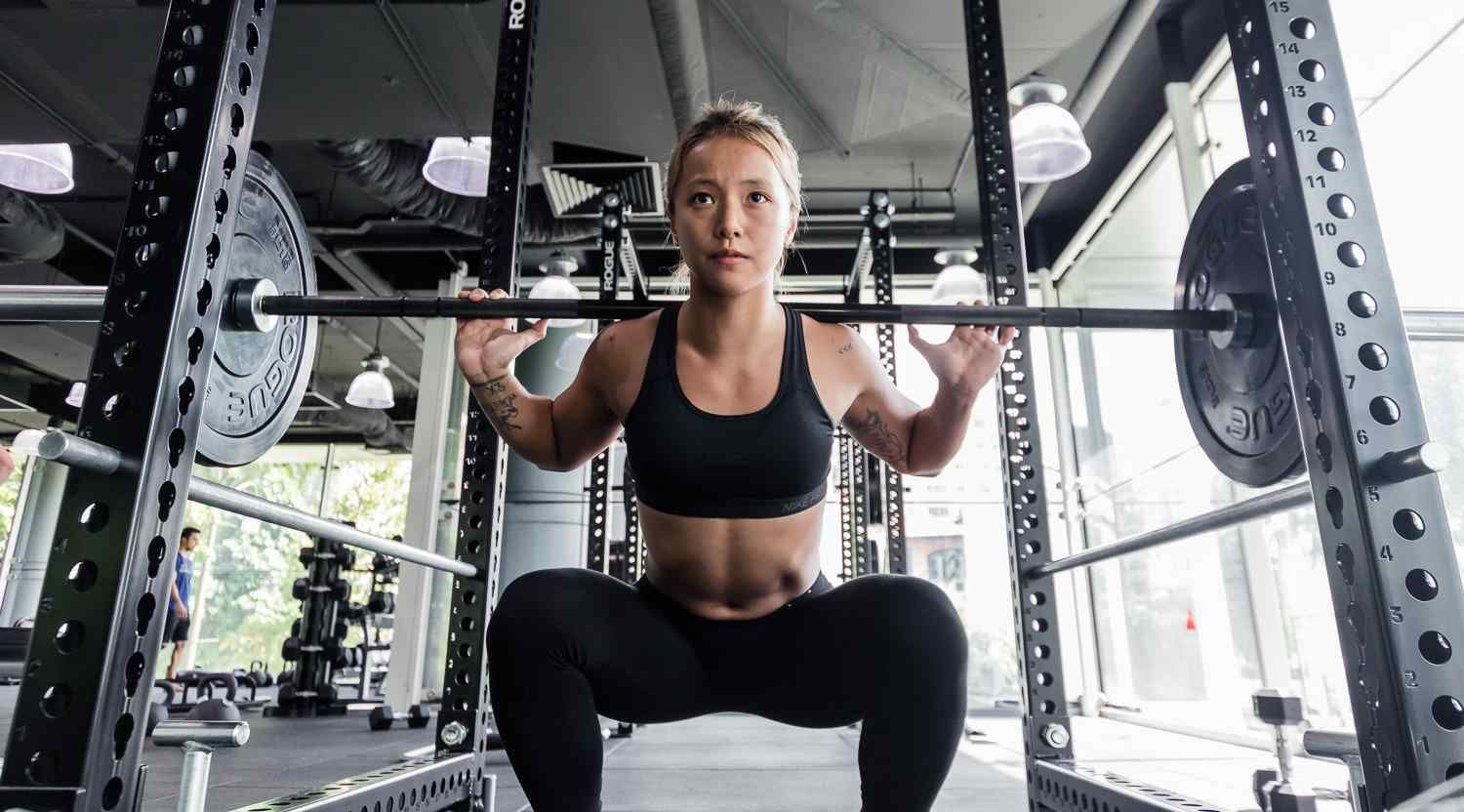 How to Maximize Your Workout with Bumper Plates