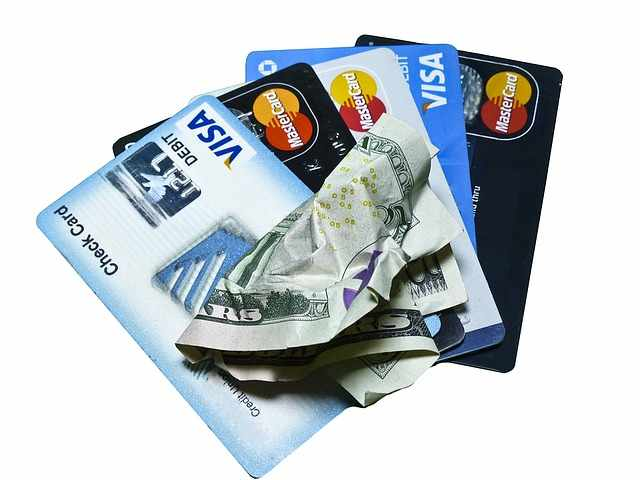 How to Know When You Need Credit Card Debt Relief