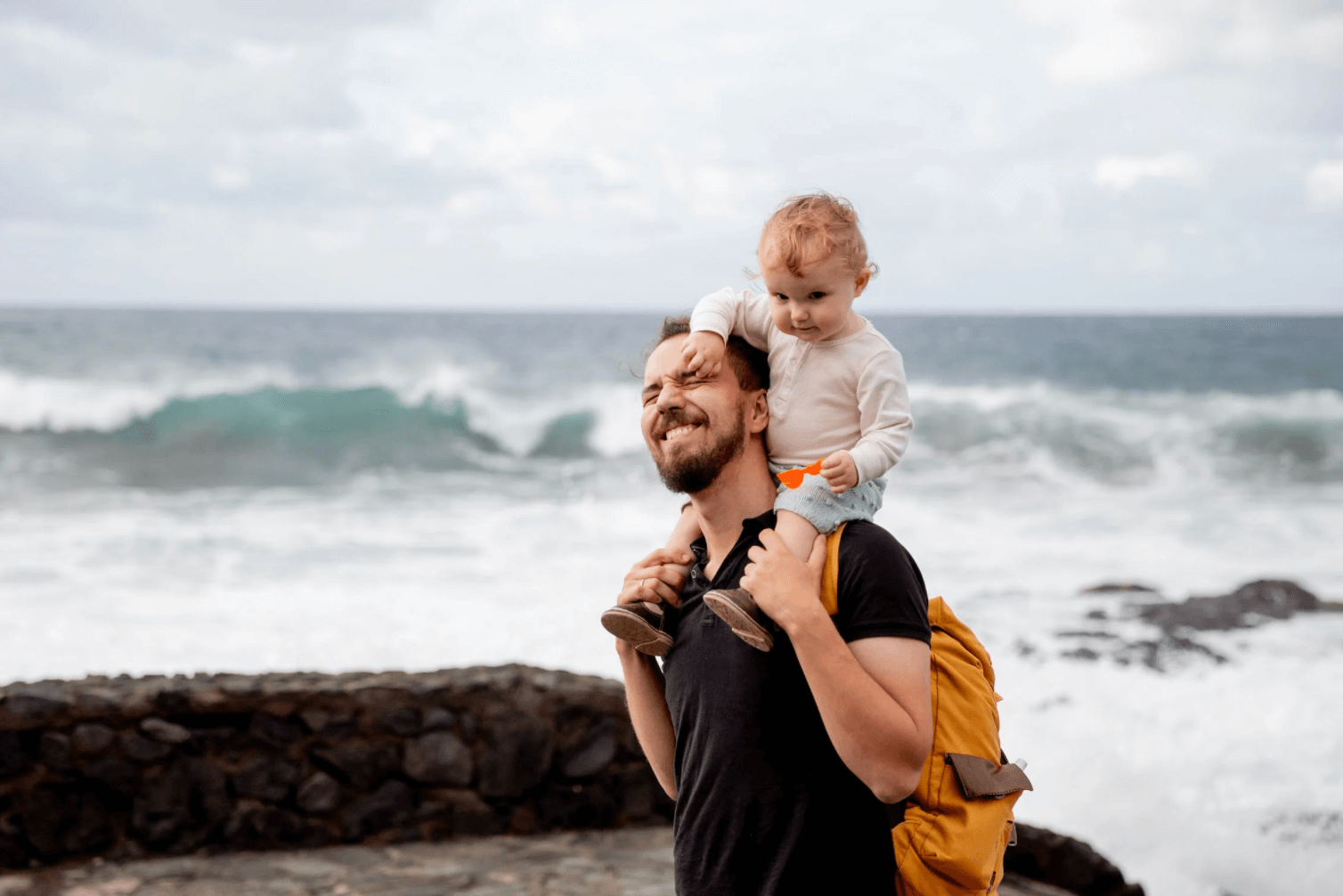 8 Travel Hacks Every Parent Should Know
