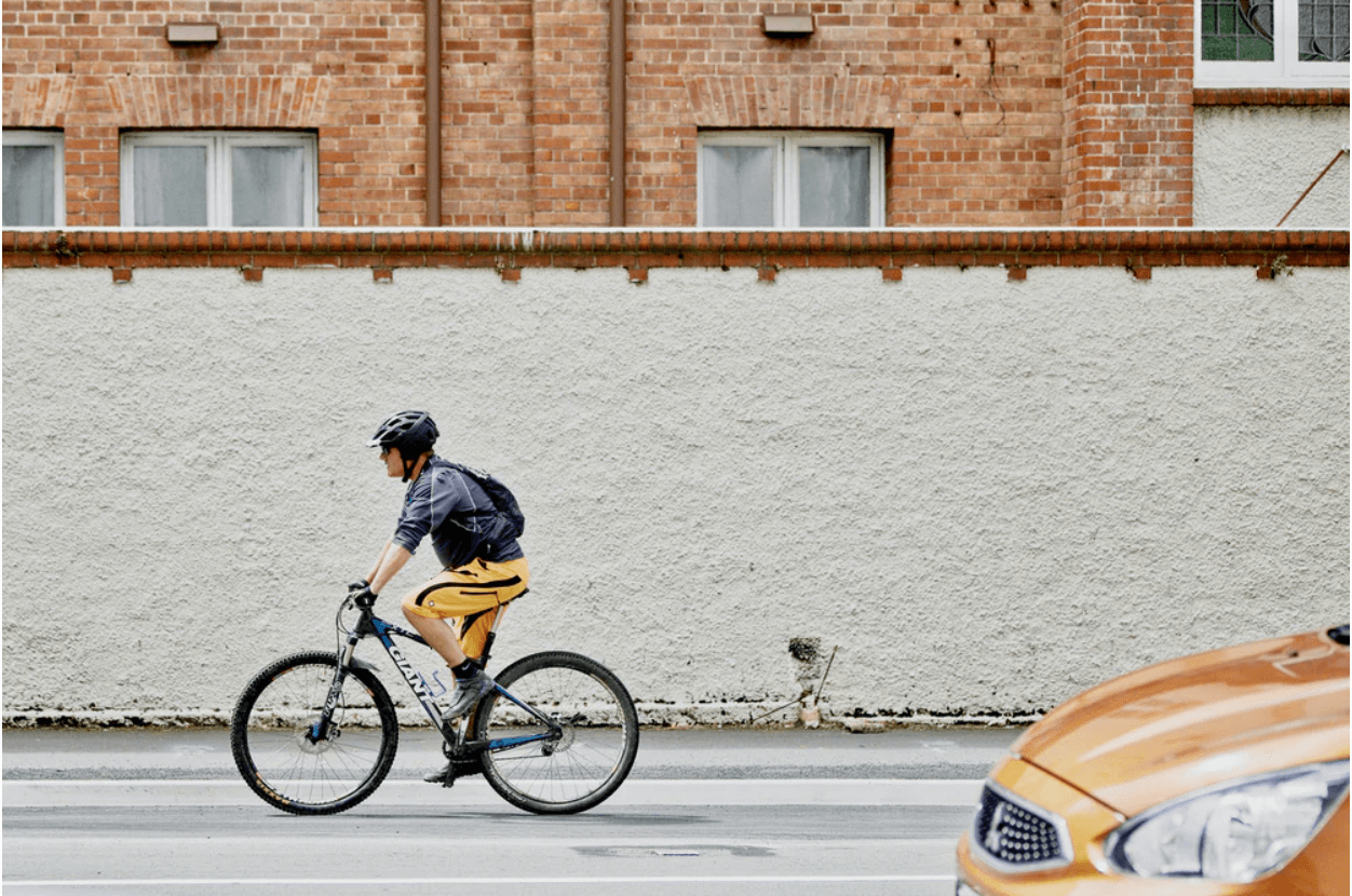 Road Safety: How To Stay Safe While Riding A Bicycle