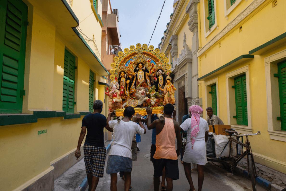 Kolkata India 01
