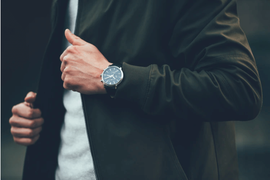 Men's Style: Here's How To Properly Accessorize And Look Fantastic
