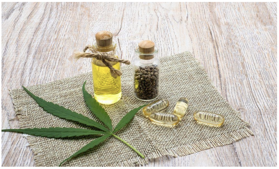 Is CBD Oil Good for Anxiety?