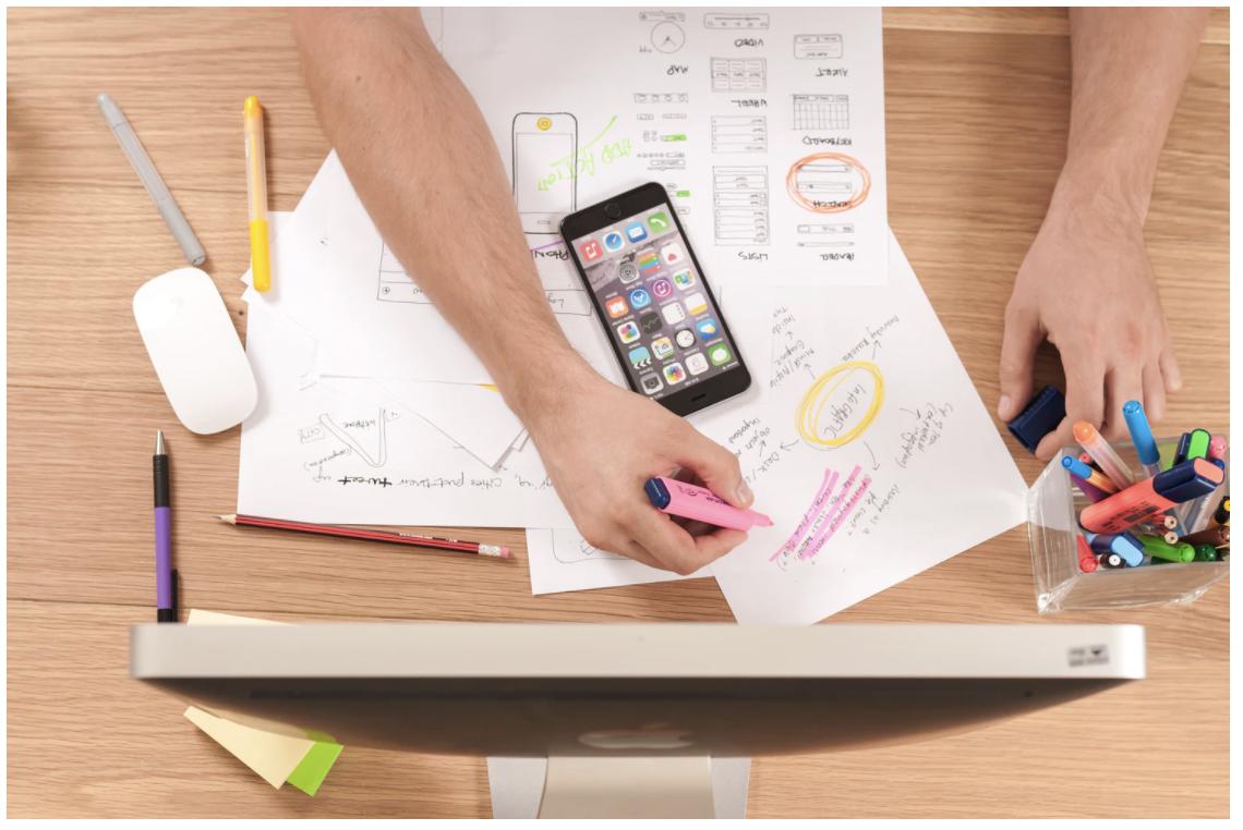 Expert Tips for Designing a Nonprofit Website