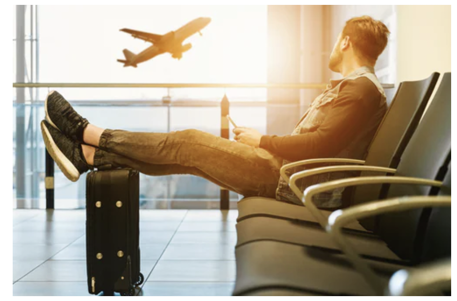The Top 4 Items To Help You Travel Easier