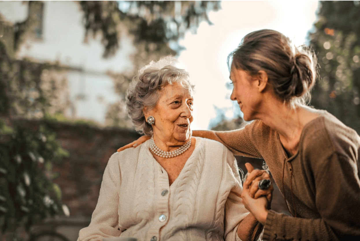 Is Hiring A Private Caregiver For Your Seniors The Only Ideal Option? Find Out Here