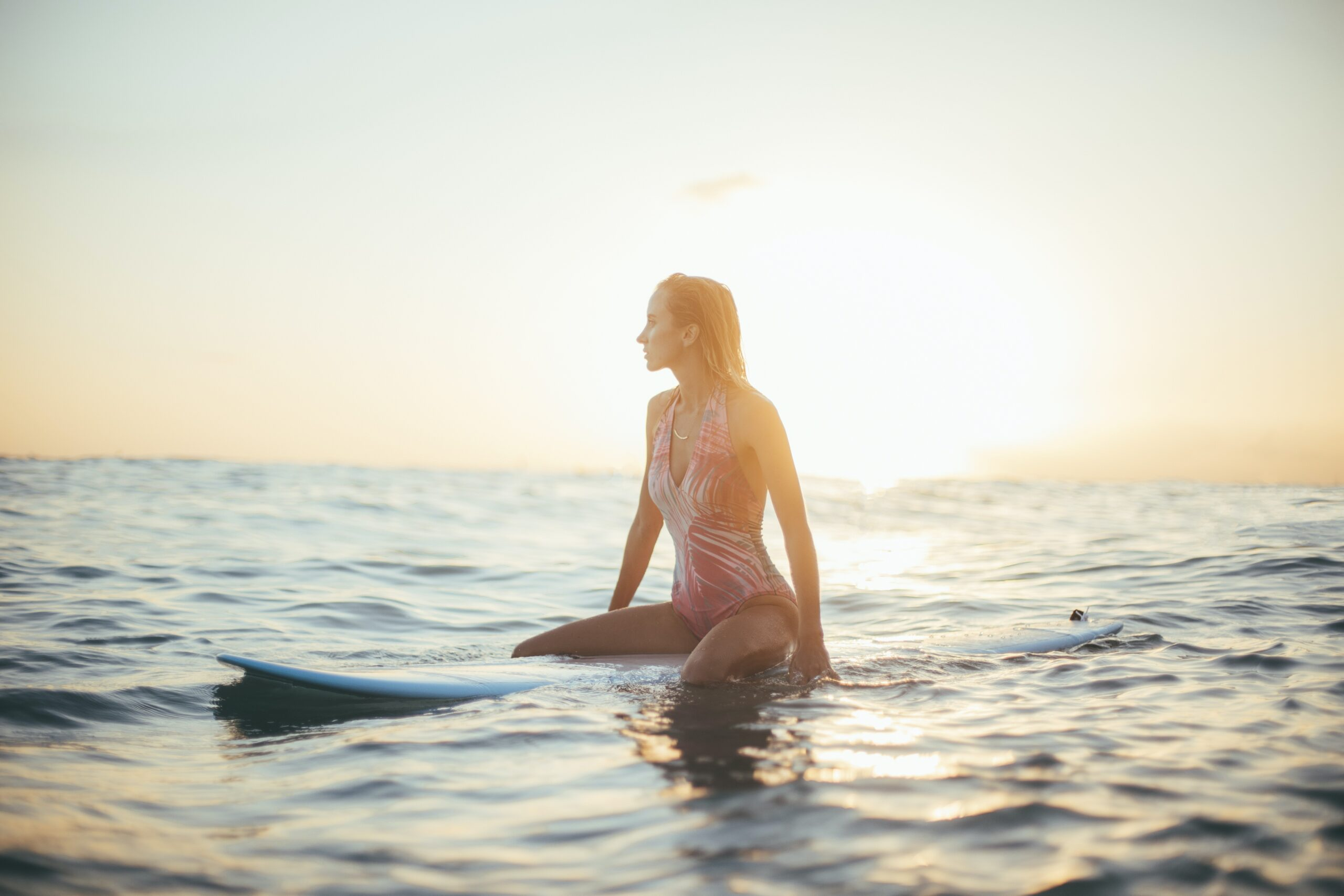 How to Prep Your Skin for a Summer Beach Day