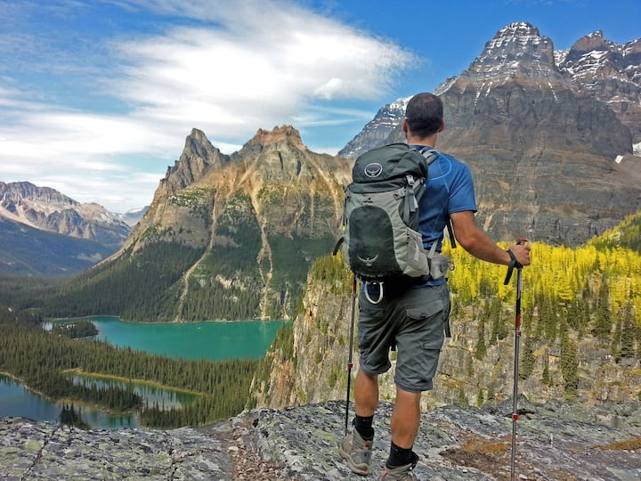 Looking For Fantastic+Functional Hiking Outfits? This Article Is For Ya!