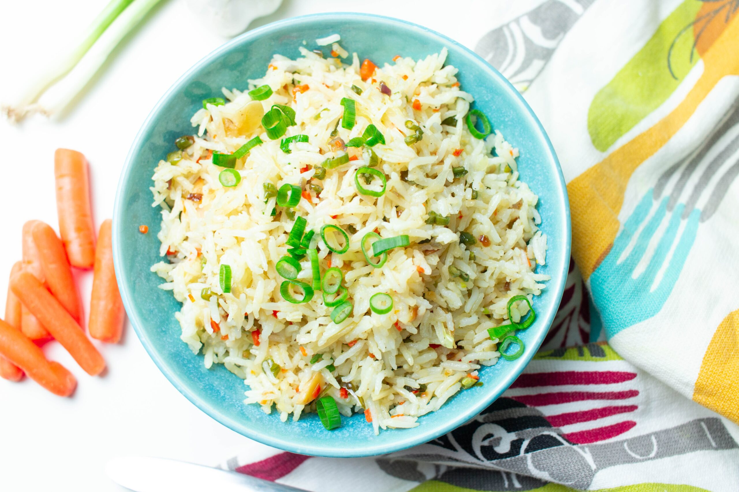 Is Rice Good for You? 6 Amazing Health Benefits of Eating Rice