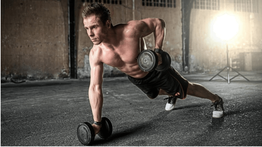 Fitness Tips: How To Maintain A Proper Form While Working Out