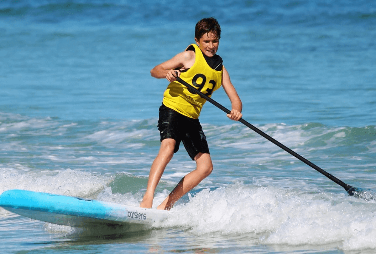 Paddle Boarding Guide For Beginners: How To Get Geared Up