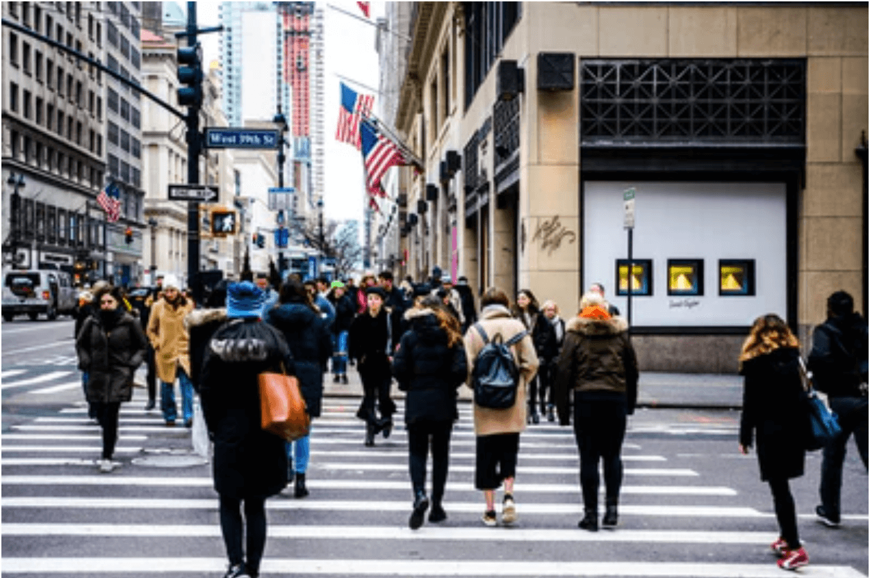 Safety Tips For Pedestrians On How To Protect Themselves From Accidents