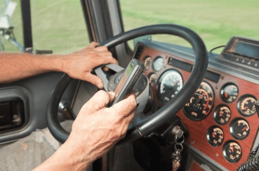 RV driving