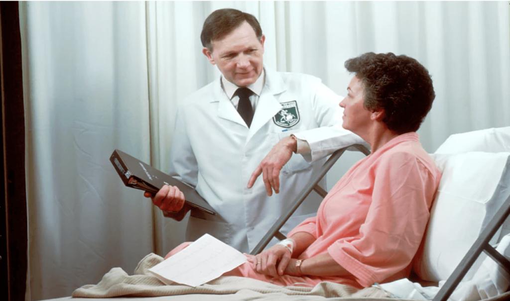 ancillary care