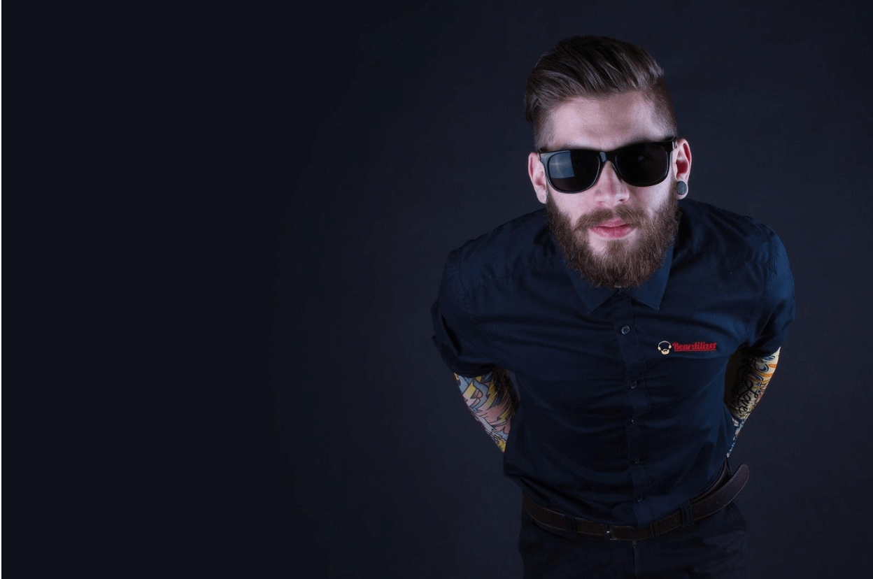 How To Take Care Of Your Beard The Right Way And Make It Grow Faster
