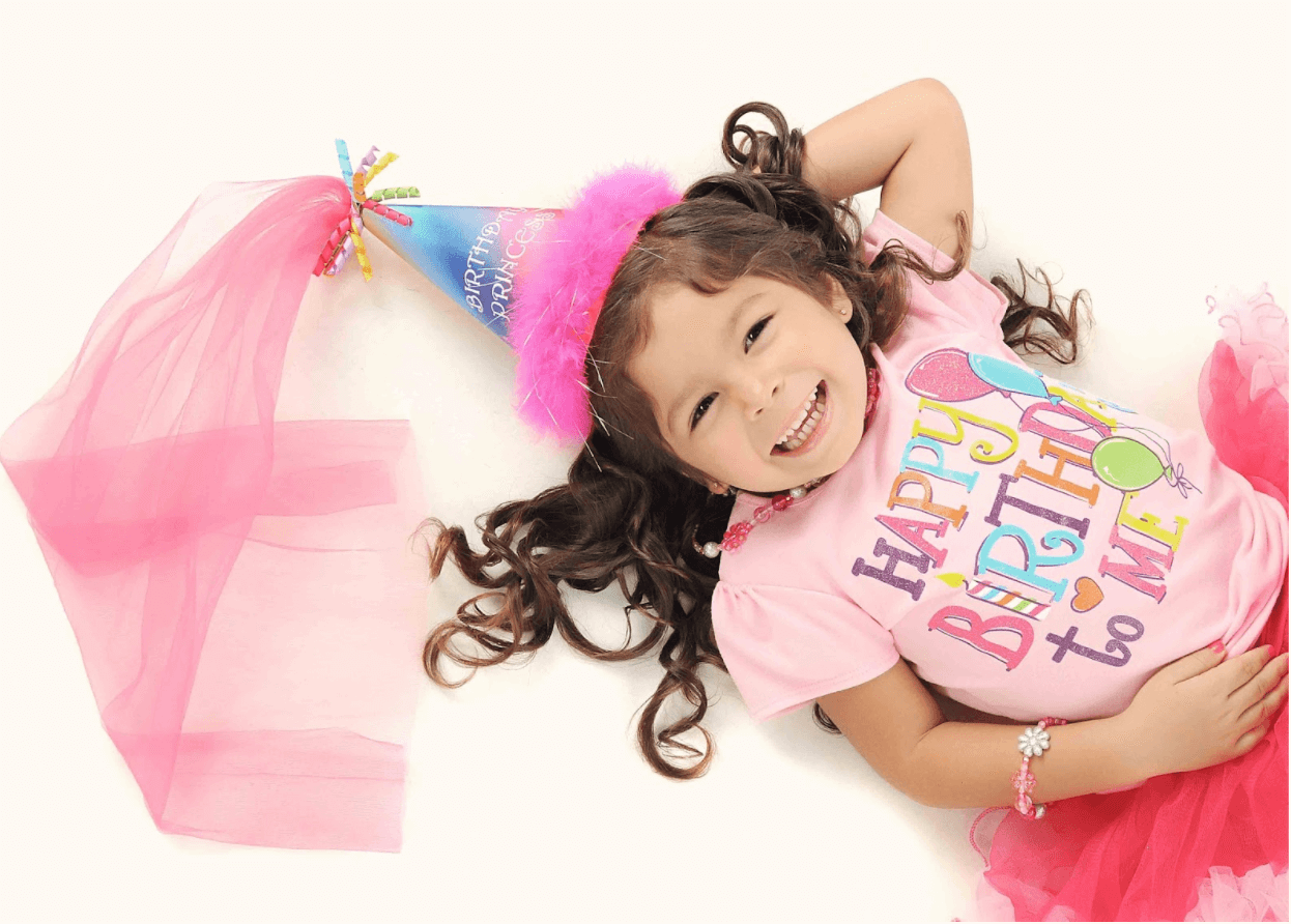 How to Plan the Perfect Birthday Party for Your Kid