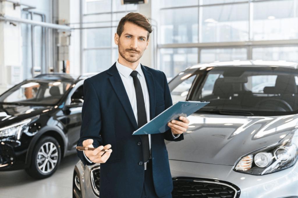 cars seller