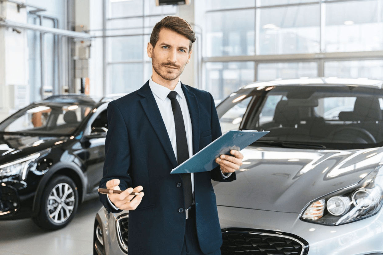 Planning to Lease a Car? Here's What You Need to Consider