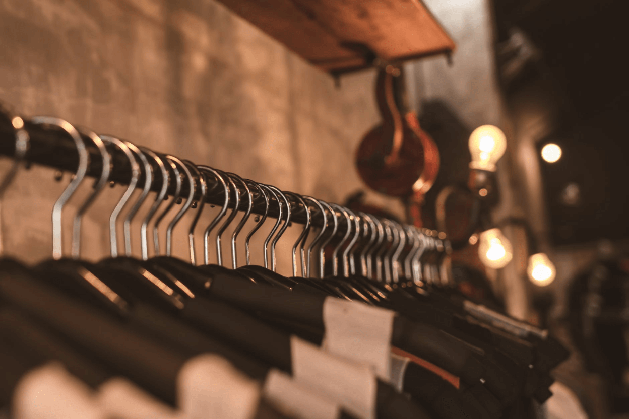 How To Buy The Second-Hand Clothes With The Style: Proven Tips